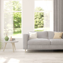 3 Basic Design Principles to Decorate Your Home Window