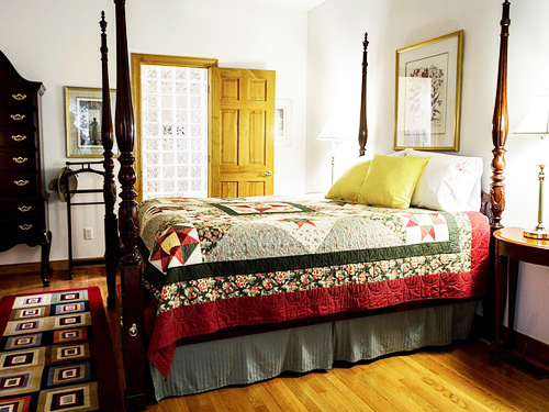How to Decorating Your Home with Quilts