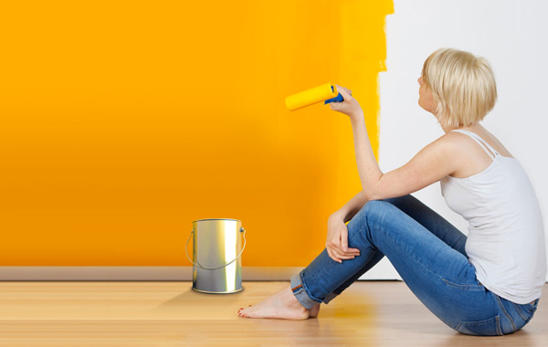 4 Easy Way to Calculate Painting Cost with For Walls using Paint Calculator