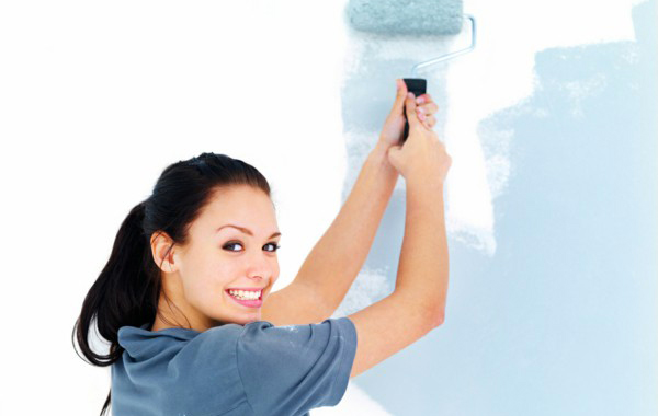 6 Ways To Paint Your Walls Like a Professional